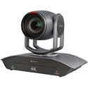 Bolin Technology D412 Dante AV PTZ Camera - Supports up to 4K60 Ultra High Resolution with 12x Optical Zoom