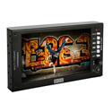 BON BEM-072H 7 Inch High Brightness  3G/HD/SD-SDI & HDMI Full HD On-Camera Field Monitor with Waveform and Vectorscope
