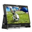 BON BSM-213N3G 21.3 Inch 3G/HD/SD-SDI & HDMI LCD Studio Broadcast & Production Rack-mountable Monitor with Waveform