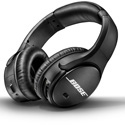 Bose SoundComm 826868-0010 B40 Headphones Dual NO MIC