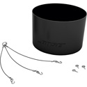 Bose M16/DS16F Black Pendant Mount Kit for DS16F