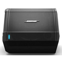 Bose S1 Pro Bluetooth PA System with S1 Pro Speaker and Battery