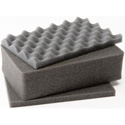 Pelican 1121 3-Piece Replacement Foam Set for 1120 Protector Series Cases
