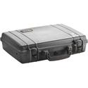 Pelican 1470NF Protector Laptop Case with No Foam - Black