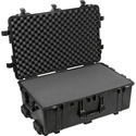 Pelican 1650 Protector Case with Foam - Black