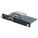 Sony BRBK-301 Component Analog Input Card for BRC-300 Camera
