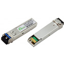 Barnfind BT-CWDM-10-3GXX Single Model 3Gbps SFP Transceiver - 1270-1610nm - SDI/HD-SDI/3G-SDI - 10km