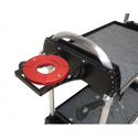 Magliner MAG-M AL Mitchell Mount - Accomodates any 16 or 35mm Camera Fully Equipped - Max. Capacity 200 lbs - Aluminum