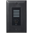BSS Audio AC-5S-BLK-US Analog In Wall Controller with 5 Sources (Black - US)