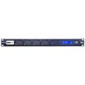 BSS BLU-160 Signal Processor with Digital Audio Bus