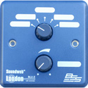 BSS Audio BLU-3 5 Position Source / Preset Selector Level Control