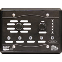 BSS Audio BLU-8-V2-BLK Programmable zone controller (Black)
