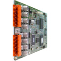 BSS Audio BLUDIGITAL-IN 4 Digital Input Card for Soundweb London Chassis