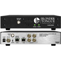 Blonder Tongue 6582 FlexCoder - Flexible Transcoder - Combines Edge QAM / Off-air Transcoding and IP Grooming