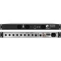 Blonder Tongue HDE 8C QAM IP DIN High Definition Encoder - 8 Programs 8xDIN Inputs 256 QAM Output - 110-230 VAC 50/60Hz