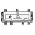 Blonder Tongue LPD-6 6-Way RF Splitter 1 Port Power Passing