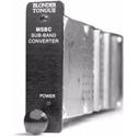 Blonder Tongue MSBC Agile HE-12 Series Demodulator