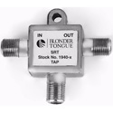 Blonder Tongue SRT 4 Directional Tap - 1 Output 5-1000MHz - T Style - 4dB