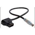 Beachtek BT-PWR D-TAP to 2-Pin Lemo Power cable