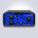 BeachTek DXA-MICRO PRO 2-Channel Active XLR Compact Adapter