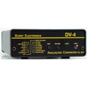 Burst Electronics DV-4 Analog to SDI Converter 10-Bit