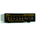 Burst Electronics HDLG HD/SD SDI Color Logo Generator