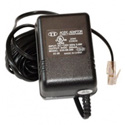 BVE FC6V45 6 Volt Power Supply RJ45 for Round RC