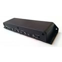 Broadcastvision FETCH4NE-A01 AudioFetch 4 Channel Non-Expandable TV Audio to Smartphones