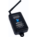 Broadcastvision FETCHEX-P2 AudioFetch Express & Wireless Router - up to 150 Users - Allows 2 Connected Audio Sources