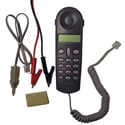 Triplett BSX200 Basic Telecom Butt Set with ON/OFF Dial Tone and Caller ID