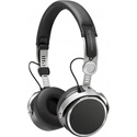 Beyerdynamic 717851 Aventho Wireless Black - Mobile Tesla Bluetooth Headphones with Sound Personalization (closed)