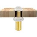 Beyerdynamic BM-32-W Cardioid Condenser Button Mic  - White