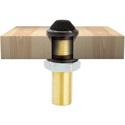Beyerdynamic BM-34-B Cardioid Condenser Button Mic  - Black - Low Frequency Roll-Off