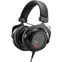 Beyerdynamic Custom One Pro Plus Dynamic Stereo/Portable Headphones Velocity Drivers 16 Ohms - Black