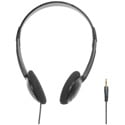Beyerdynamic DT 2 Headphones - 2 x 32ohm - with 2.6ft - Stereo Mini-Jack - for Tour Guide Systems