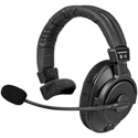 Beyerdynamic DT-287-UNITE Single-Ear Headset with Condenser Microphone (Cardioid) for Direct Powered - MA-PV