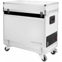 Beyerdynamic Quinta CC-2/600 Charging and Transport Case for up to 10 MU 21/22/23 units with GM316Q Only