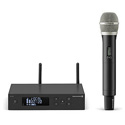 Beyerdynamic TG 550 Wireless System Package - Handheld Mic with TG V50d - Single Receiver - 518-548 MHz