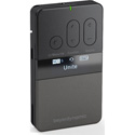 Beyerdynamic Unite RP-T Digital Bodypack Receiver with Talkback/OLED-display/Int. Mic/Stereo Mini-jack/USB-C - Li-Ion