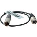 Nady TA3M-TA4F Shure Adapter
