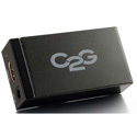 C2G 54179 HDMI to DisplayPort Adapter Converter