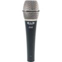 CAD Audio D90 Premium Supercardioid Dynamic Handheld Microphone