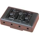 Azden CAM-3 Microphone Mixer