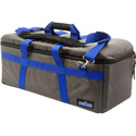 camRade CAM-CB-HD-LARGE camBag Hard Padded Camera Bag for Camcorders up to 30.3 Inches - Large - Gray