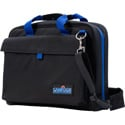 camRade CAM-COMPANION comPanion Padded Bag for Tools/Scripts/Cables/Batteries/Laptop/Tablet/Phone