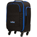 camRade CAM-TM-360 travelMate 360 Camera Bag with Wheels for Professional Cameras up to 45cm / 17.7 Inches