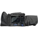 camRade wetSuit Blackmagic URSA Black Soft Flexible Waterproof Rain Cover