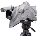 camRade CAM-WS-EFP-HANDHELD-GREY wetSuit EFP Handheld Camera Cover - Grey