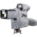 camRade CAM-WS-EFP-LARGE-GREY wetSuit EFP Large Camera Cover - Grey