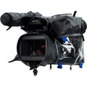 camRade CAM-WS-HCX1 Tailor-made Rain Cover for Panasonic HC-X1 Cameras